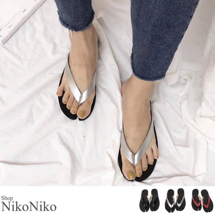 ShopNikoNikoの水着/ビーチサンダル | 詳細画像