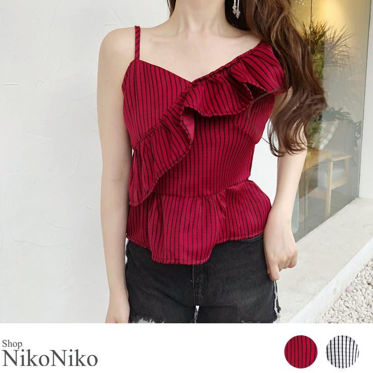 ShopNikoNikoのトップス/ブラウス | 詳細画像