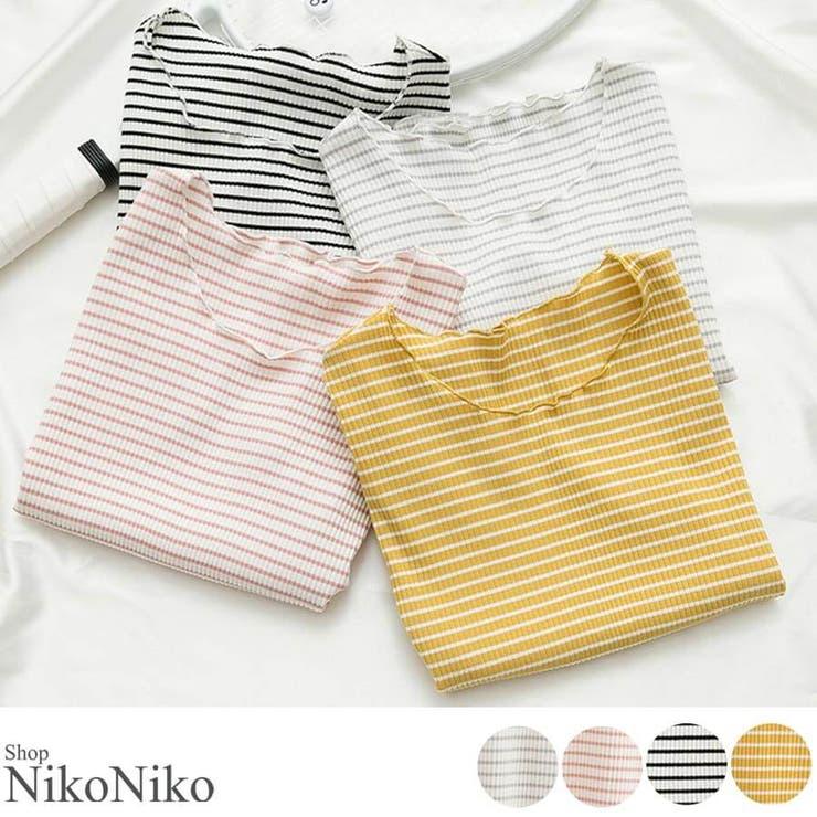 ShopNikoNikoのトップス/Tシャツ   詳細画像