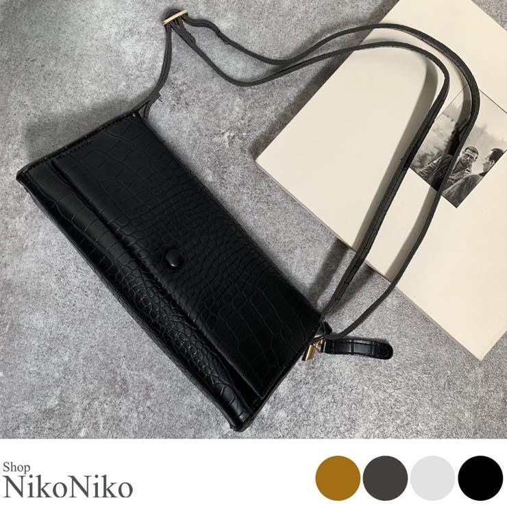 ShopNikoNikoのバッグ・鞄/ショルダーバッグ   詳細画像