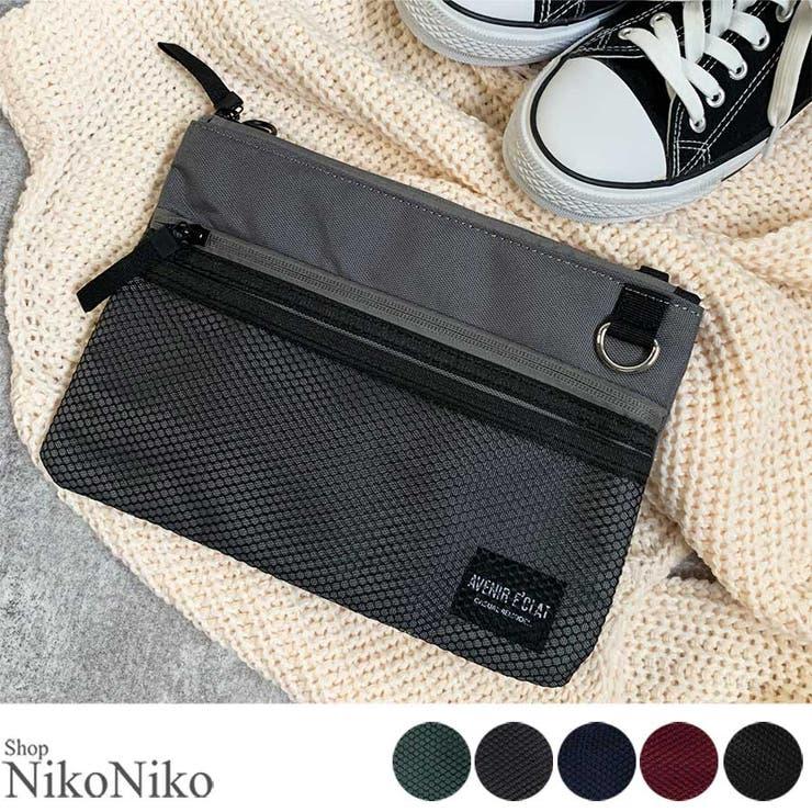 ShopNikoNikoのバッグ・鞄/ウエストポーチ・ボディバッグ | 詳細画像