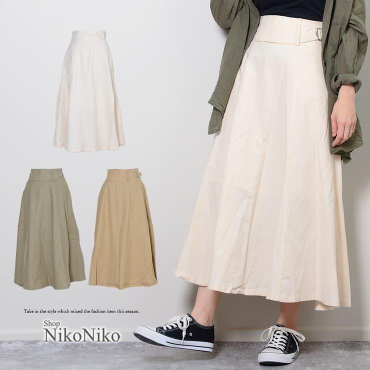 ShopNikoNikoのスカート/ロングスカート | 詳細画像