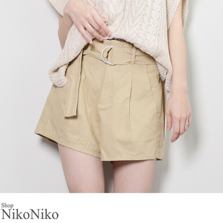 ShopNikoNikoのパンツ・ズボン/ショートパンツ | 詳細画像