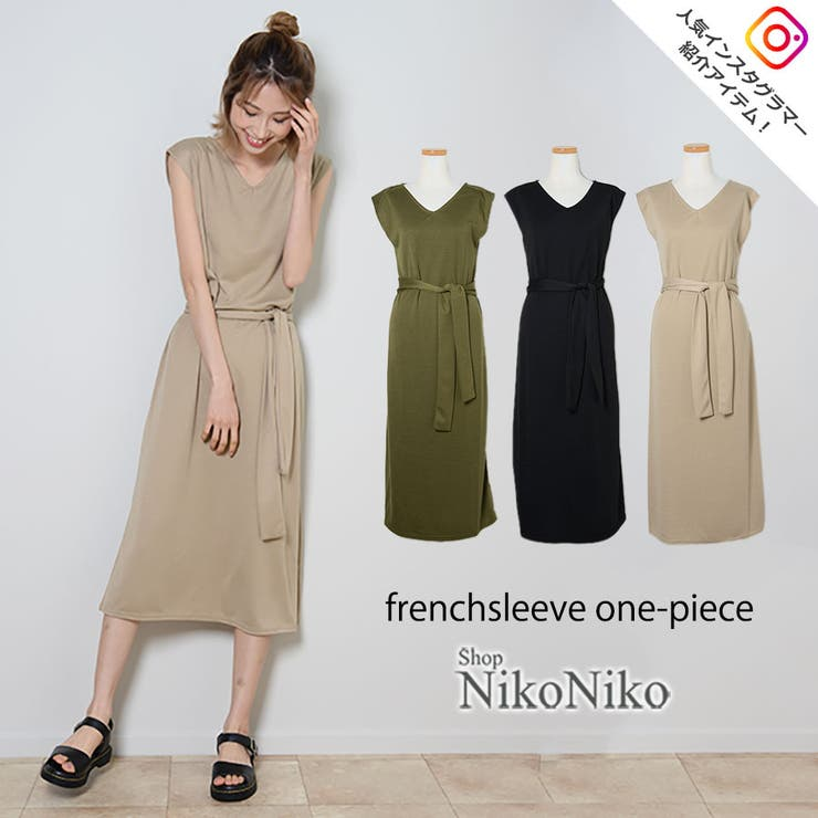 ShopNikoNikoのワンピース・ドレス/ワンピース   詳細画像
