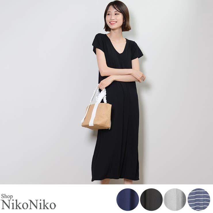 ShopNikoNikoのワンピース・ドレス/マキシワンピース   詳細画像