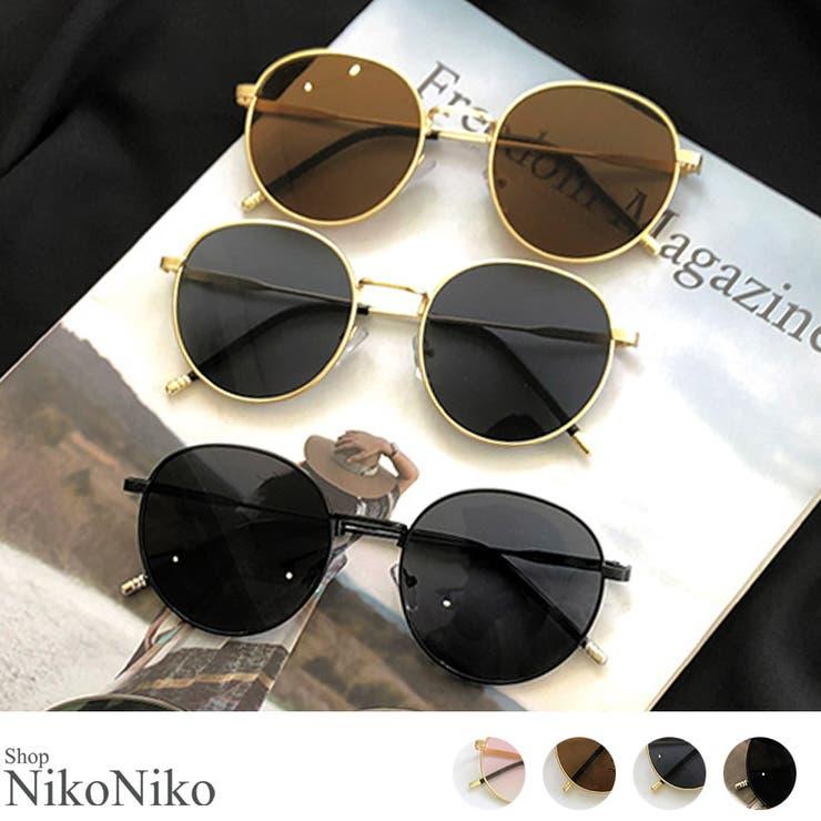 ShopNikoNikoの小物/サングラス   詳細画像