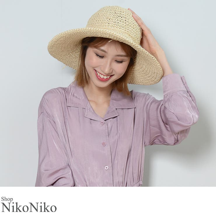 ShopNikoNikoの帽子/帽子全般 | 詳細画像