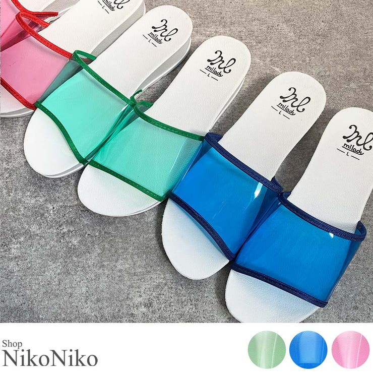 ShopNikoNikoのシューズ・靴/サンダル | 詳細画像