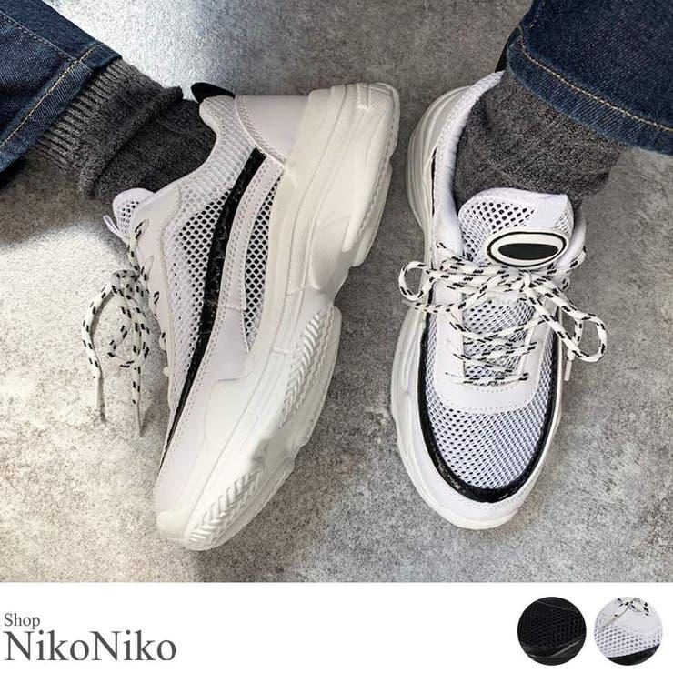 ShopNikoNikoのシューズ・靴/スニーカー | 詳細画像