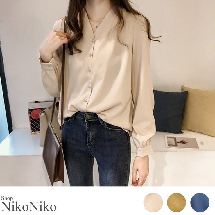 ShopNikoNikoのトップス/シャツ | 詳細画像