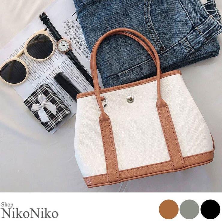 ShopNikoNikoのバッグ・鞄/トートバッグ | 詳細画像