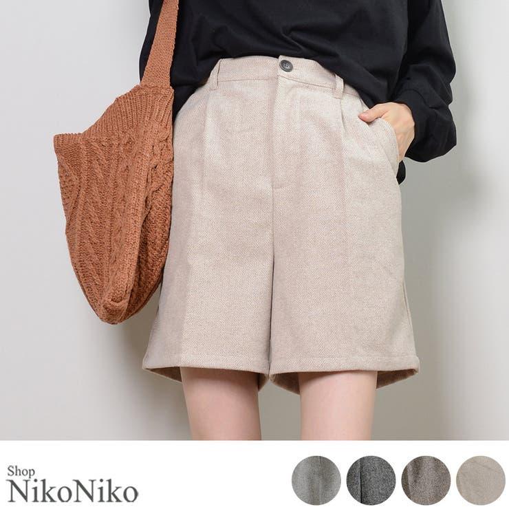 ShopNikoNikoのパンツ・ズボン/ハーフパンツ | 詳細画像