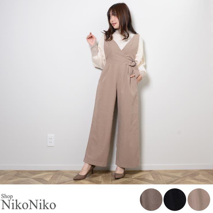 ShopNikoNikoのワンピース・ドレス/サロペット | 詳細画像