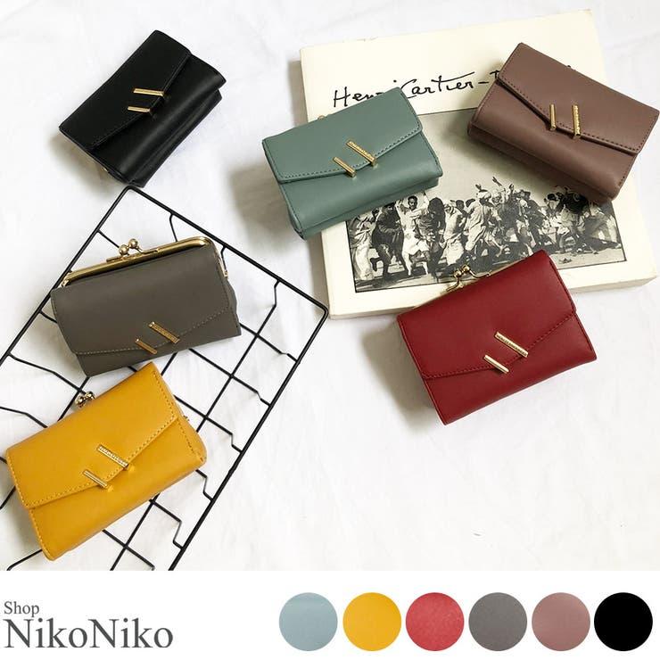 ShopNikoNikoの財布/財布全般   詳細画像
