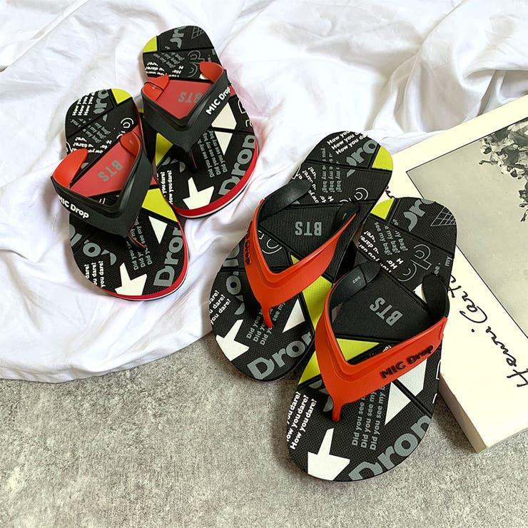 ShopNikoNikoのシューズ・靴/トングサンダル | 詳細画像