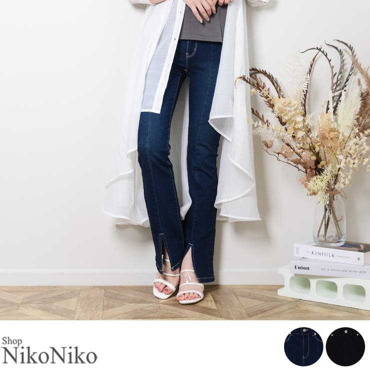 ShopNikoNikoのパンツ・ズボン/デニムパンツ・ジーンズ | 詳細画像