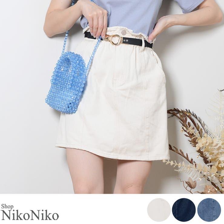 LOVERSのスカート/ミニスカート | 詳細画像