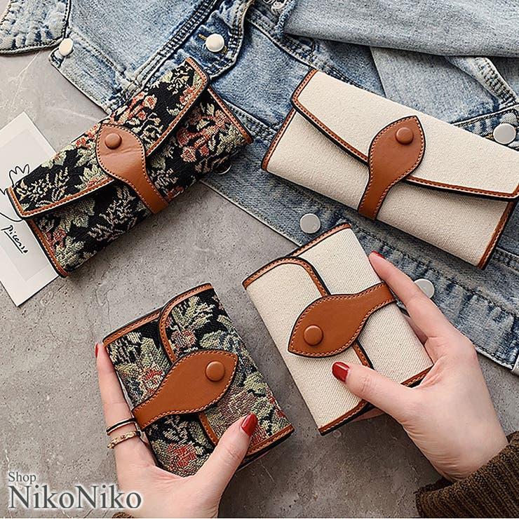 ShopNikoNikoの財布/財布全般 | 詳細画像
