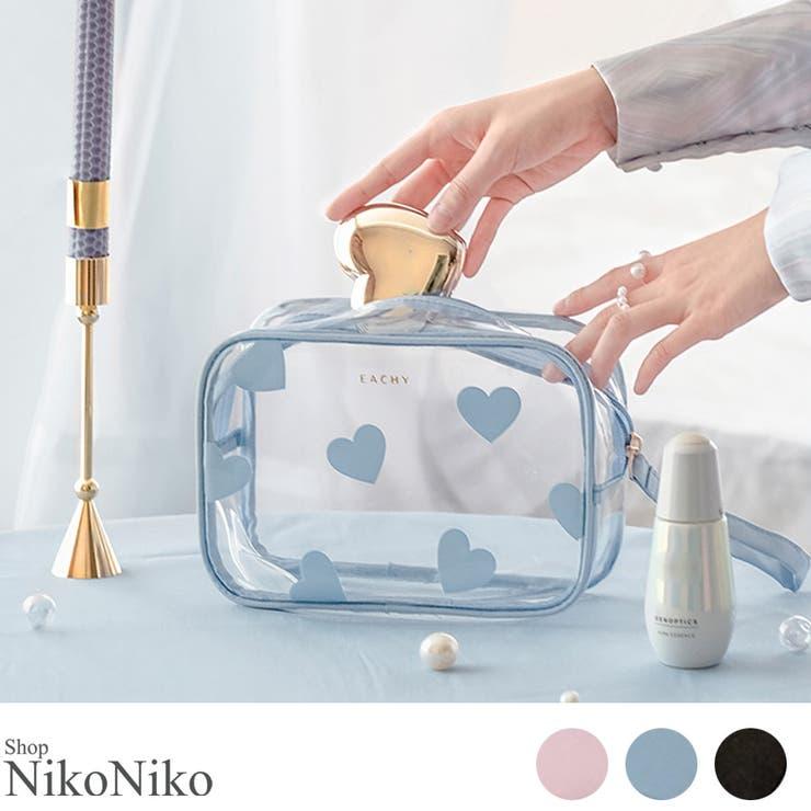 ShopNikoNikoのバッグ・鞄/ポーチ | 詳細画像