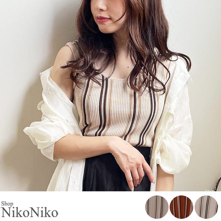 ShopNikoNikoのスカート/ミニスカート | 詳細画像