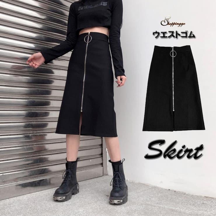 shoppinggoのスカート/ロングスカート・マキシスカート   詳細画像