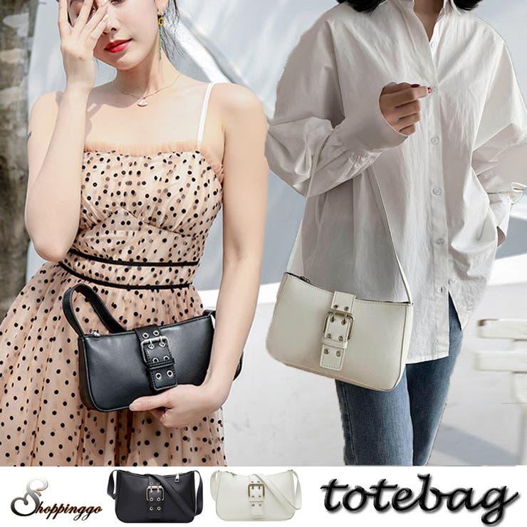 shoppinggoのバッグ・鞄/トートバッグ | 詳細画像