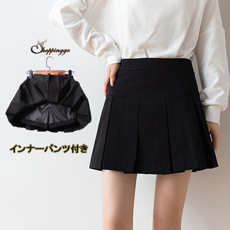 フレアスカート ミニスカート サーキュラースカート | shoppinggo | 詳細画像1