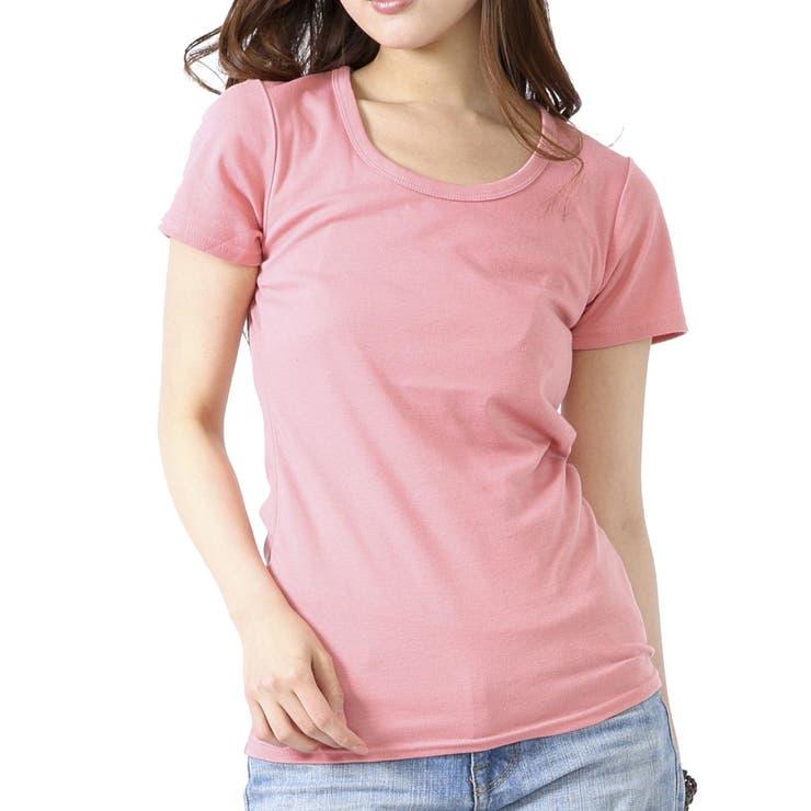 レディース 半袖 Tシャツ | SHOT+ | 詳細画像1