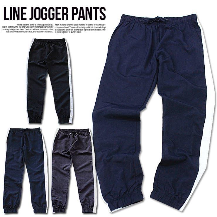 SHOT+のパンツ・ズボン/ジョガーパンツ   詳細画像