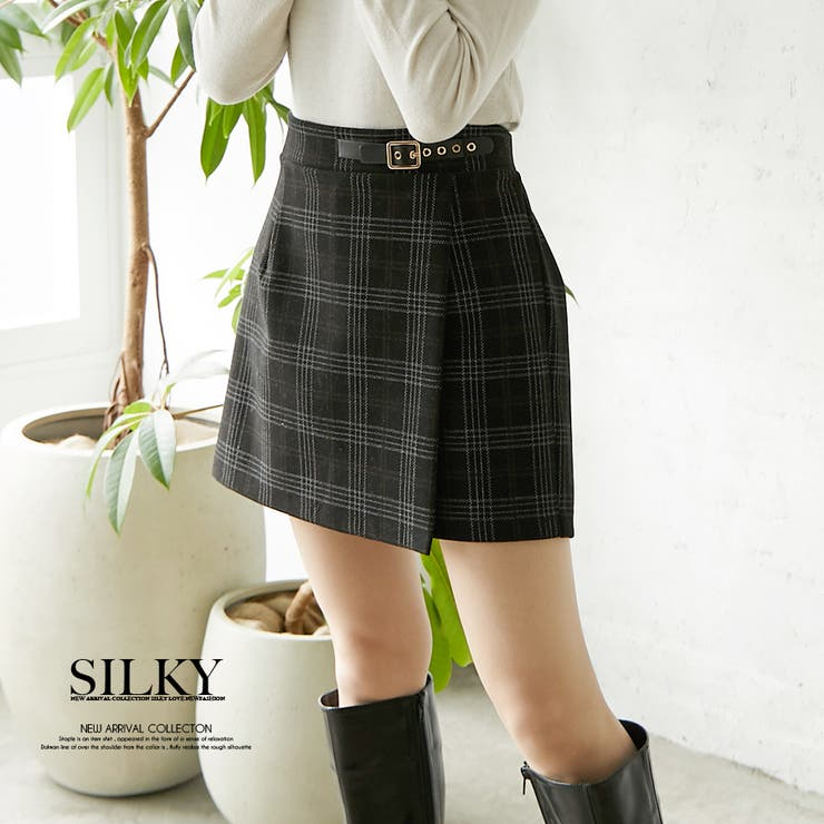 Silkyのスカート/ミニスカート | 詳細画像