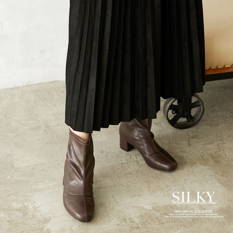Silkyのシューズ・靴/ブーツ | 詳細画像