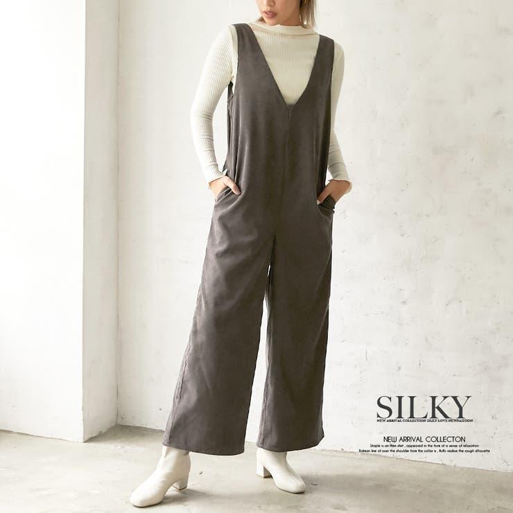 Silkyのパンツ・ズボン/パンツ・ズボン全般   詳細画像