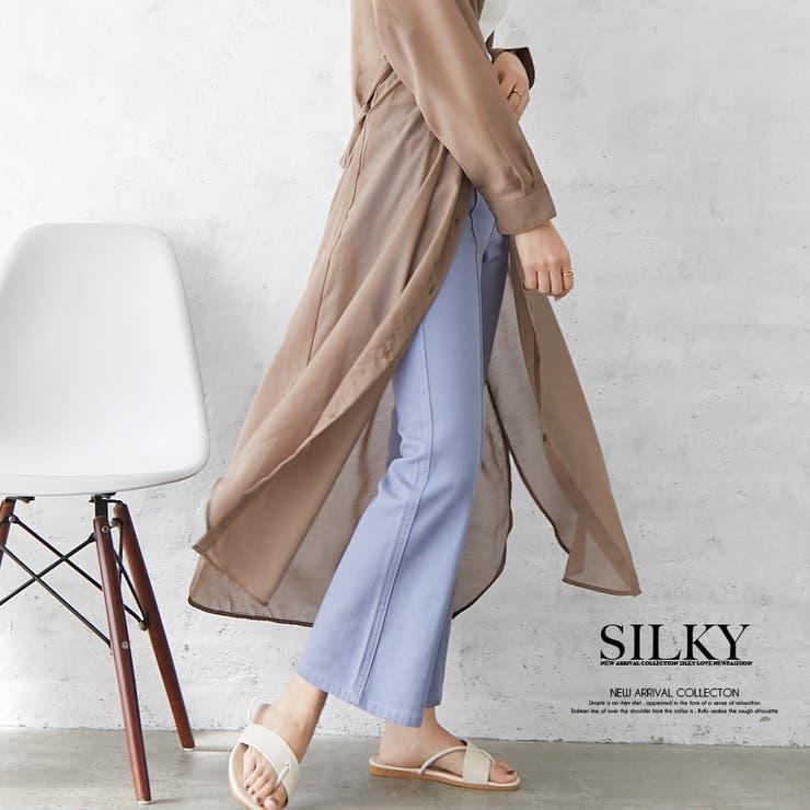 Silkyのパンツ・ズボン/その他パンツ・ズボン   詳細画像