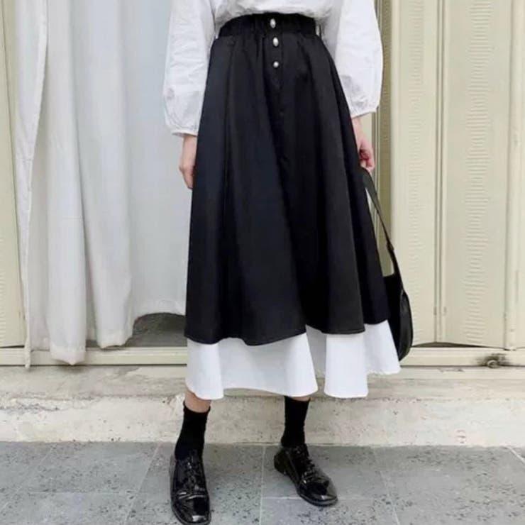 Silkyのスカート/ロングスカート・マキシスカート | 詳細画像