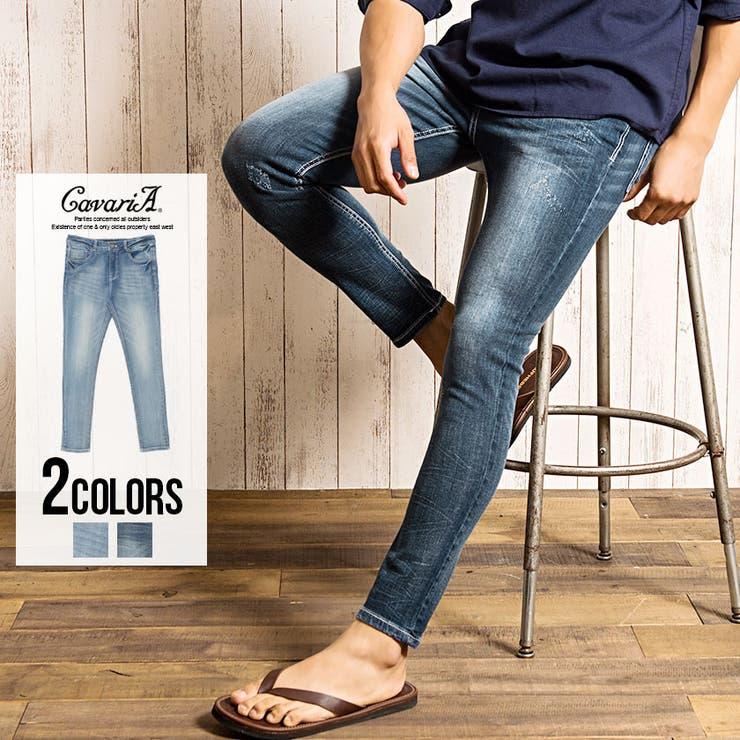SILVER BULLETのパンツ・ズボン/デニムパンツ・ジーンズ   詳細画像