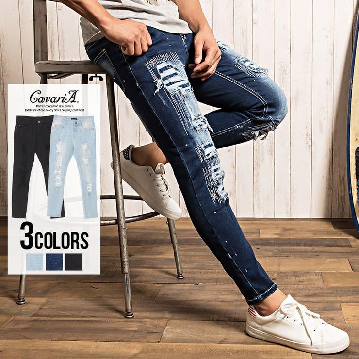 SILVER BULLETのパンツ・ズボン/デニムパンツ・ジーンズ | 詳細画像