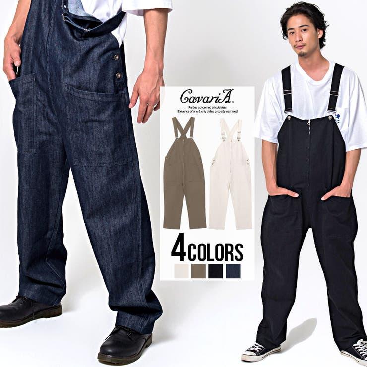 SILVER BULLETのパンツ・ズボン/オールインワン・つなぎ | 詳細画像