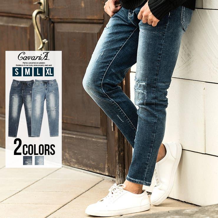 SILVER BULLETのパンツ・ズボン/パンツ・ズボン全般   詳細画像