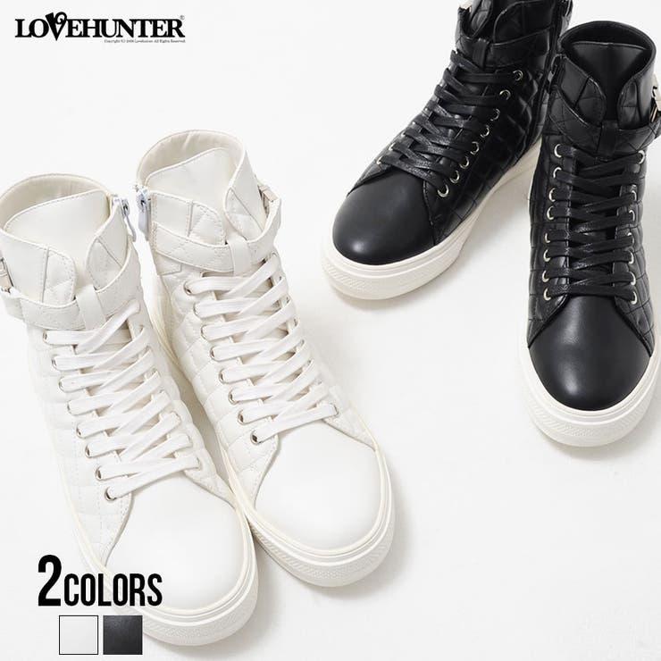 SILVER BULLETのシューズ・靴/スニーカー   詳細画像