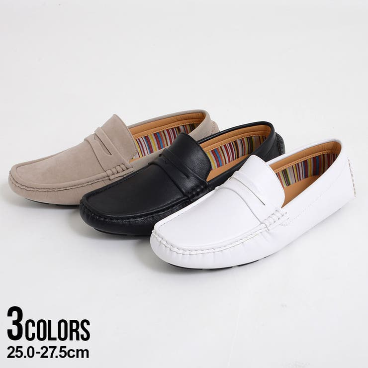 SILVER BULLETのシューズ・靴/デッキシューズ | 詳細画像