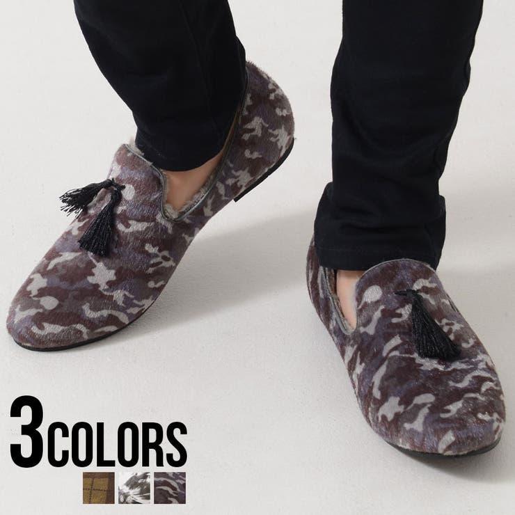 SILVER BULLETのシューズ・靴/スリッポン   詳細画像