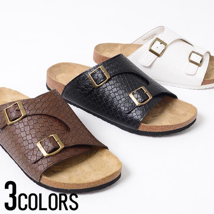 靴 サンダル メンズ | SILVER BULLET | 詳細画像1