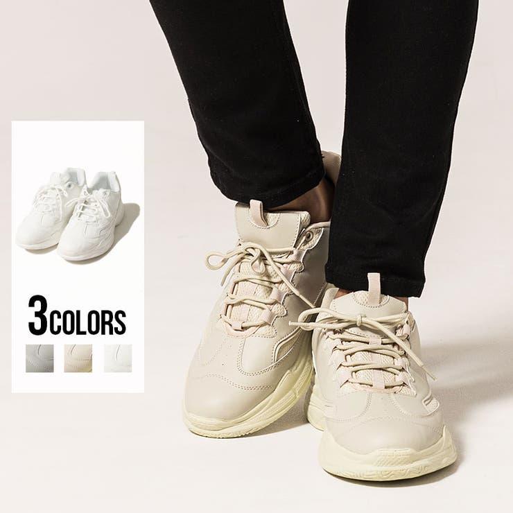 SILVER BULLETのシューズ・靴/スニーカー | 詳細画像