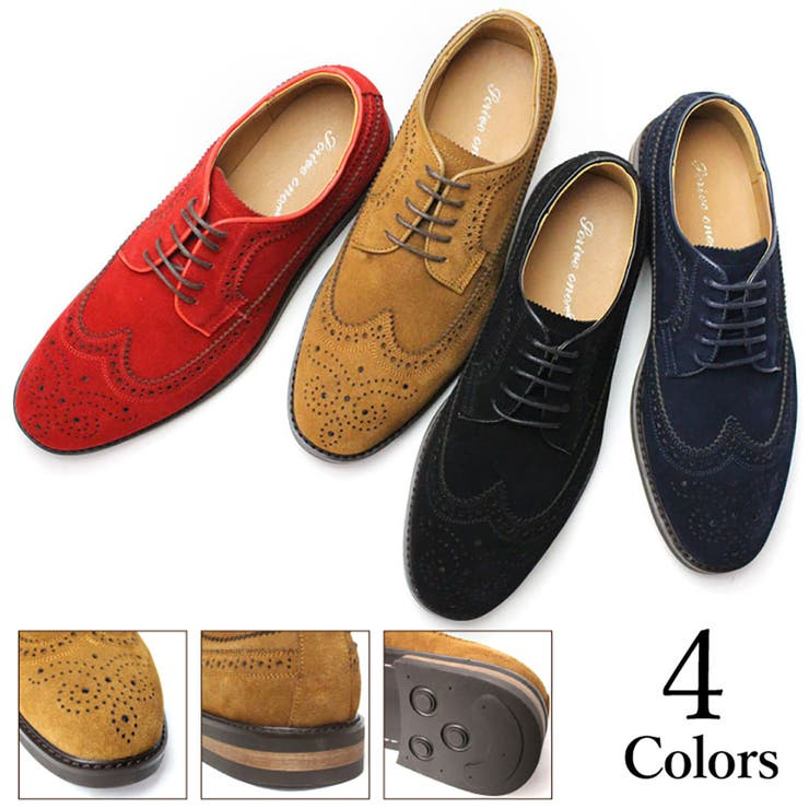 shoes market のシューズ・靴/ドレスシューズ   詳細画像