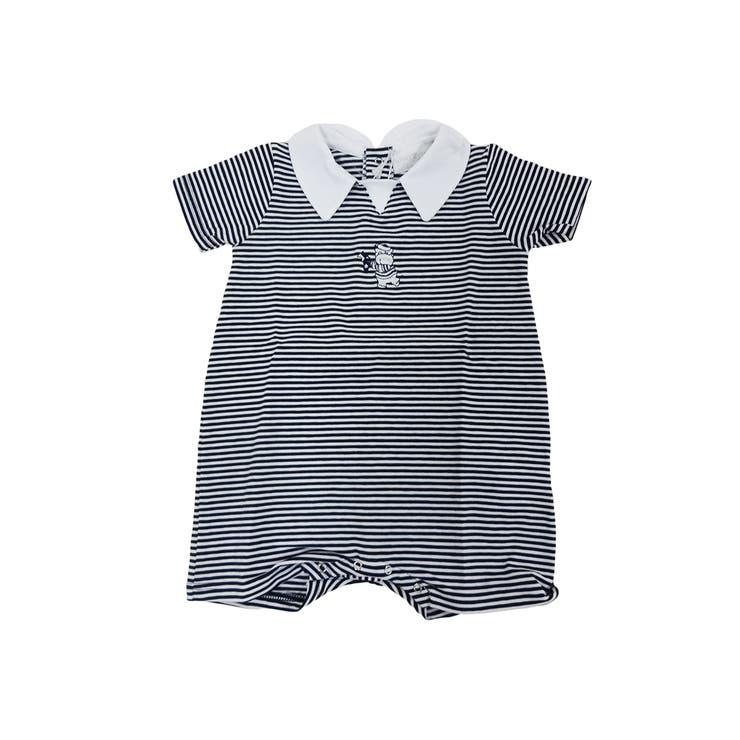 iosonomaoのベビー服・ベビー用品/べビーロンパース・カバーオール | 詳細画像