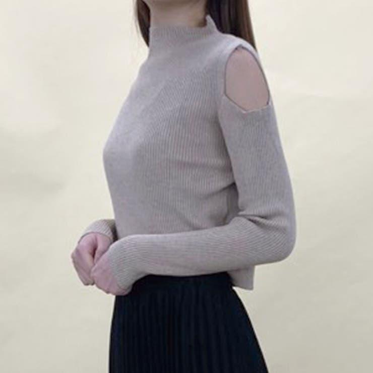 SPIGAのトップス/ニット・セーター   詳細画像