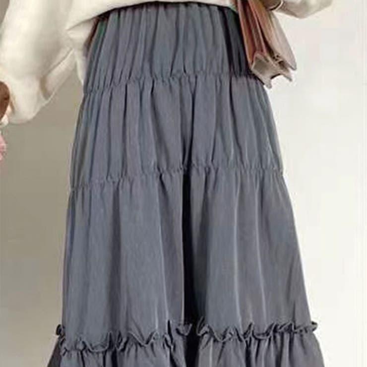 SPIGAのスカート/ロングスカート   詳細画像