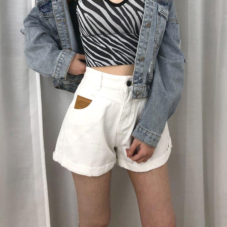 SPIGAのパンツ・ズボン/デニムパンツ・ジーンズ | 詳細画像