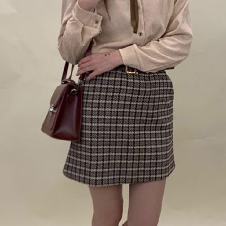 SPIGAのスカート/ミニスカート   詳細画像