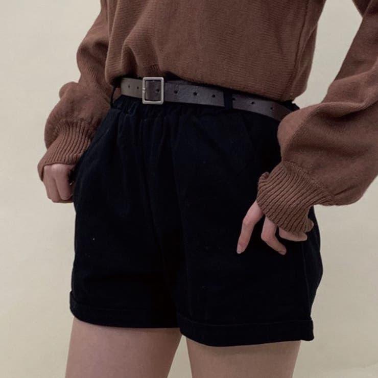 SPIGAのパンツ・ズボン/ショートパンツ   詳細画像